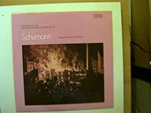 Schumann - Kreisleriana op.16, Faschingsschwank aus Wien: Künstlerkollektiv: