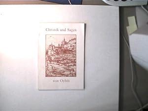 Chronik und Sagen von Oybin, Oybin im: Winter, Manfred: