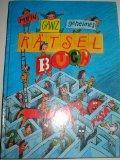 Mein ganz geheimes Rätselbuch,: Schulz, Alena:
