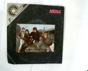 """4 Singles aus der Reihe """"Amiga Quartett"""",: Nena und Klaus"""