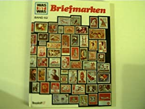 Was ist Was - Band 52: Briefmarken,