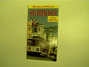 San Francisco, Marco Polo Reisen mit Insider- Tips,