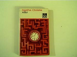 Alibi,: Christie, Agatha: