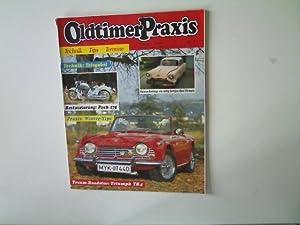 Oldtimer Praxis, Ausgabe 2 Februar 1993 ---: Autorenkollektiv: