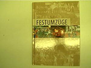 Festumzüge (in): Berkholz/ Meyenburg, Criewen/ Zützen, Dobberzin,: Druck- und Medienzentrum