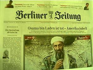 Sonderartikel: Osama bin Ladan ist tot -: Autorenkollektiv:
