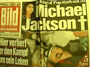 3x Der King of Pop starb mit: Autorenkollektiv: