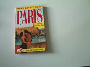 Paris --Reisen mit Insider Tips (Marco Polo)