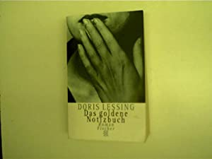 Das goldene Notizbuch,: Lessing, Doris: