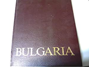 Bulgaria = Forty Years along the Road of Socialism;