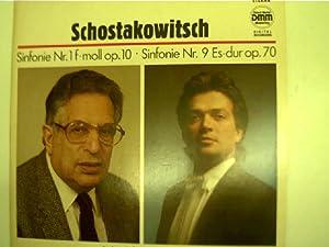 schostakowitsch dmitri - AbeBooks
