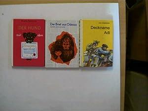 3 Bücher aus der Reihe: Kleine Trompetenbücher: Autorenkollektiv: