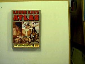 Lesbo Lust Atlas,: Marasotti, Curt: