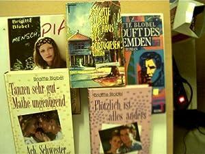5 Bücher von der Autorin Brigitte Blobel: Blobel, Brigitte: