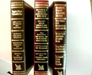 3 Reader's Digest Bücher------1.Die Stunde der Fälscher,: Autorenkollektiv: