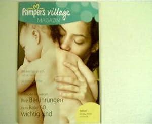 1 Zeitschrift ----Pampers village---- Ausgabe von:: Autorenkollektiv: