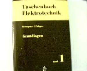 Grundlagen der Informationstechnik. hrsg. von Eugen Philippow,: Philippow, Eugen:
