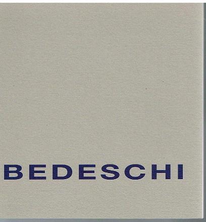 katalog in italienischer sprache by nevio bedeschi faenza edit faenza 2001 71 seiten