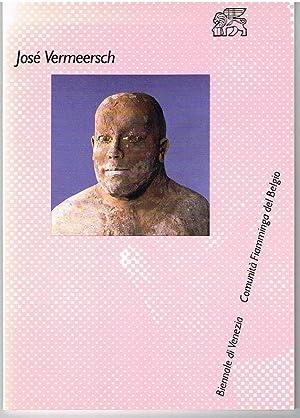 José Vermeersch. 10.6. - 30.9.1984.