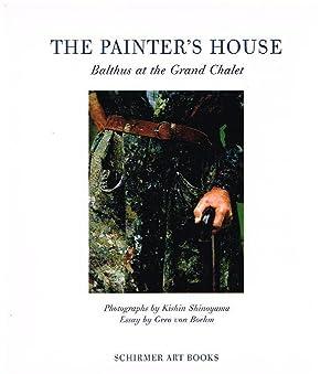 The painter's house. Balthus at the Grand: Shinoyama, Kishin und