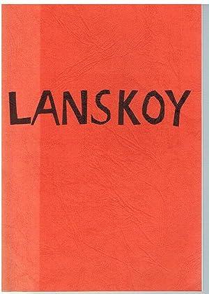 Collagen.: André Lanskoy: