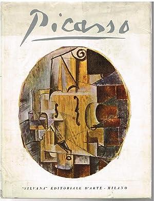 Picasso.: Wittgens, Fernanda:
