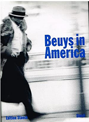 Beuys in America. (dt. Engl.).: Staeck, Klaus -