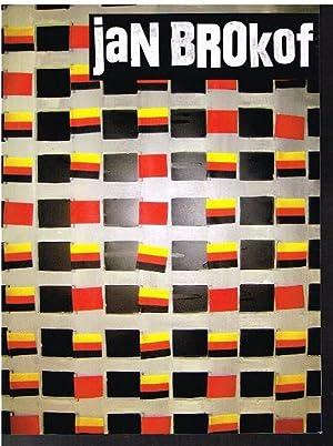 Otto-Dix-Preis 2012. Jan Brokof-Preisträger. Junge deutsche Gegenwartskunst.: Brokof, Jan.