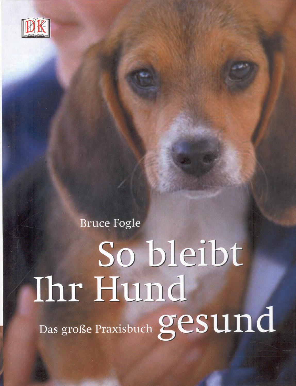 Das große Praxishandbuch...BuchZustand sehr gut Antyki i Sztuka So bleibt Ihr Hund gesund