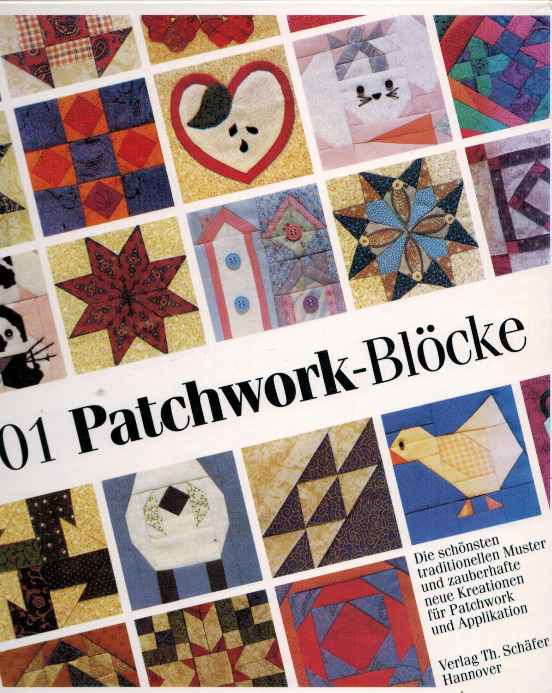 501 patchwork bloecke - ZVAB