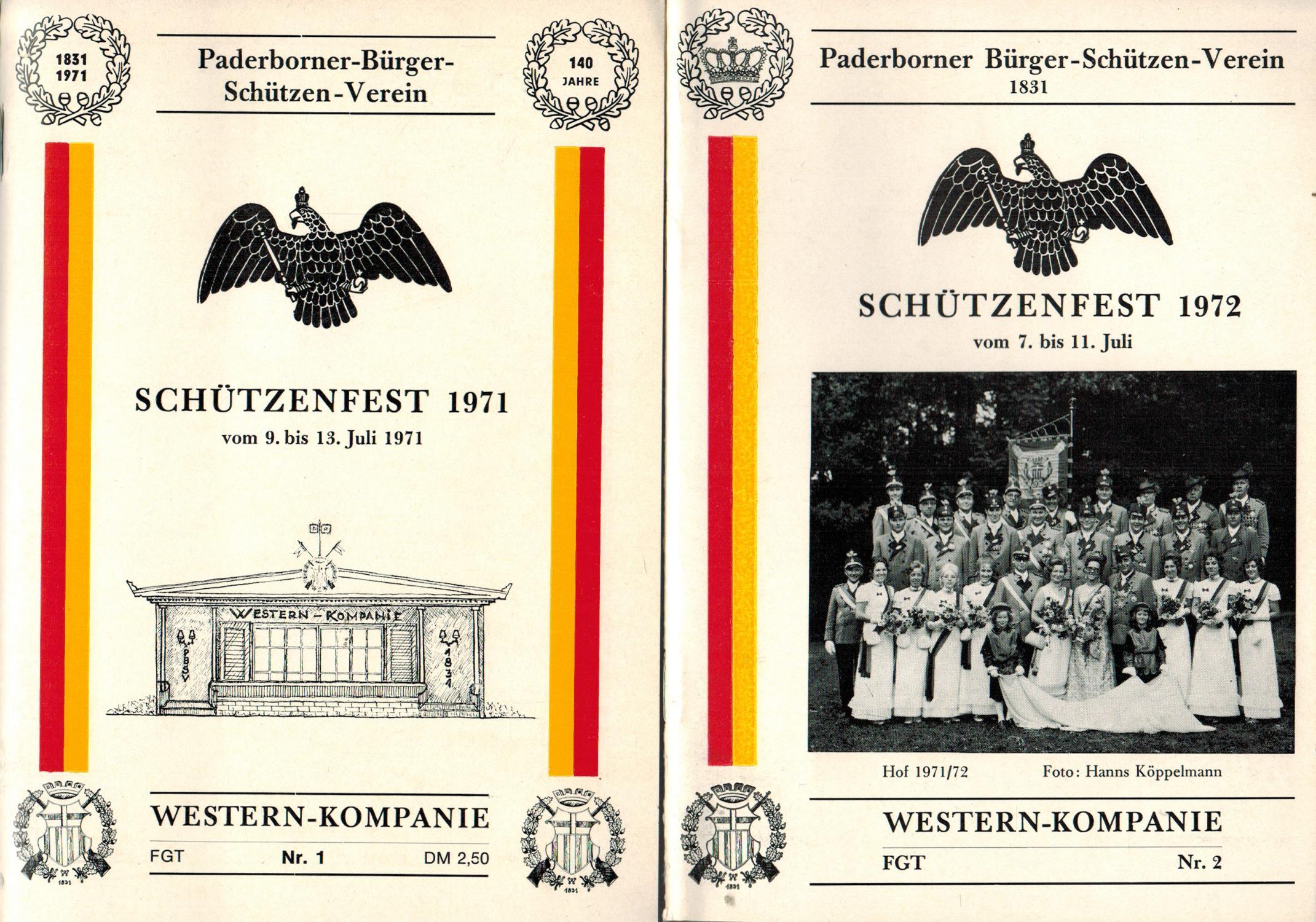 Bürger-Schützen-Verein - ZVAB
