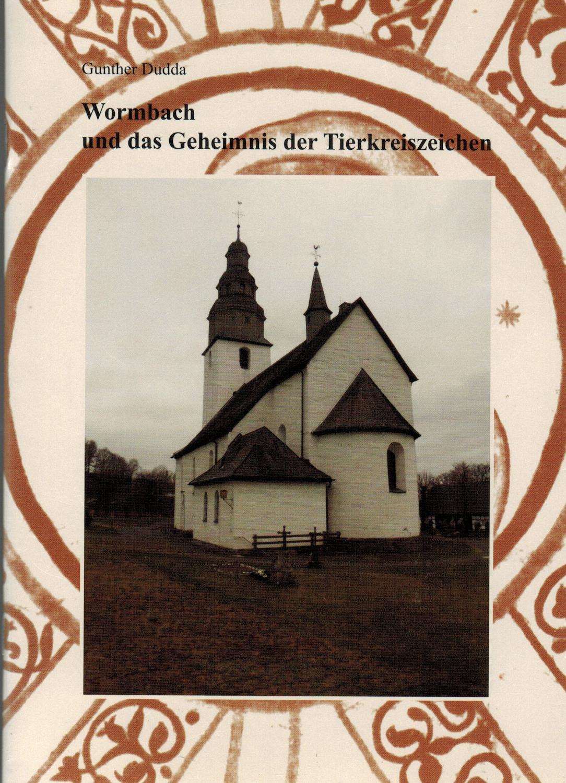Wormbach und das Geheimnis der Tierkreiszeichen - Dudda, Gunther