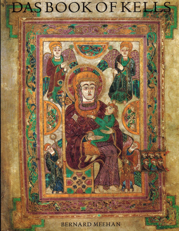 Das Book of Kells: Meehan, Bernard