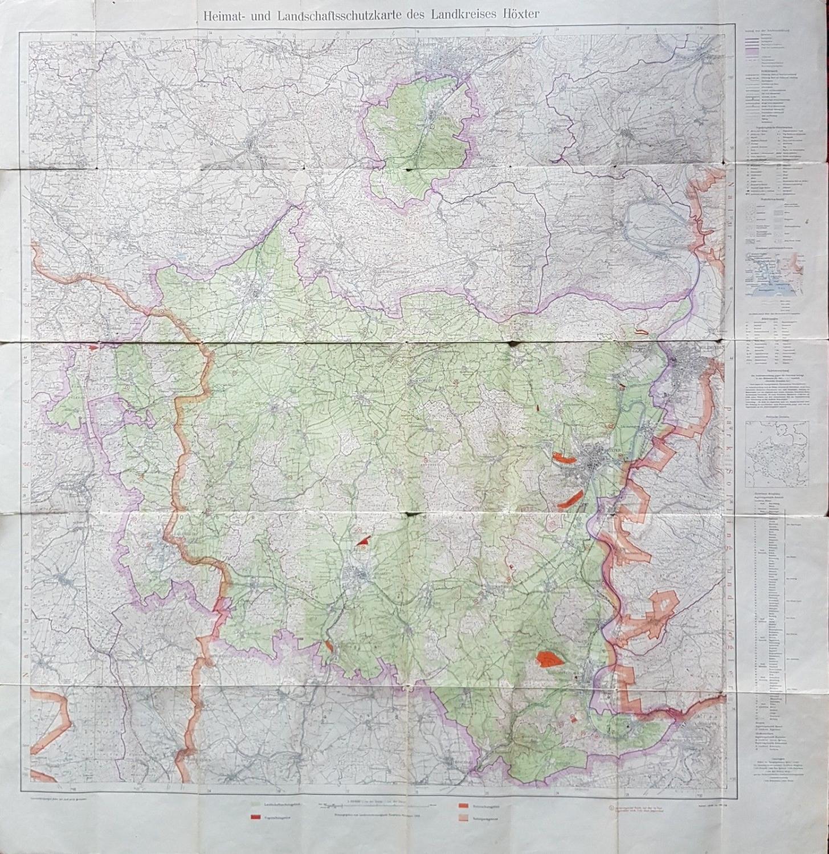 Topographische Karte Nrw.Topographische Karte 1 50 000