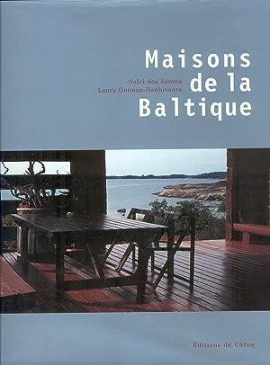 Maisons de la Baltique: Santos, Solvi dos;