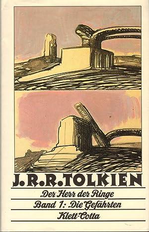 Der Herr der Ringe. Mit den Anhängen: Tolkien, John R.R.