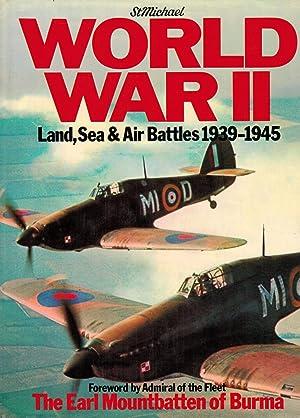 World War 2: Chant, Christopher; Bidwell,