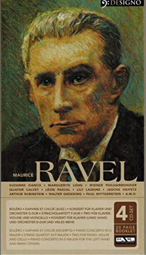 Maurice Ravel (1875 - 1937): Bolero -: Ravel, Maurice