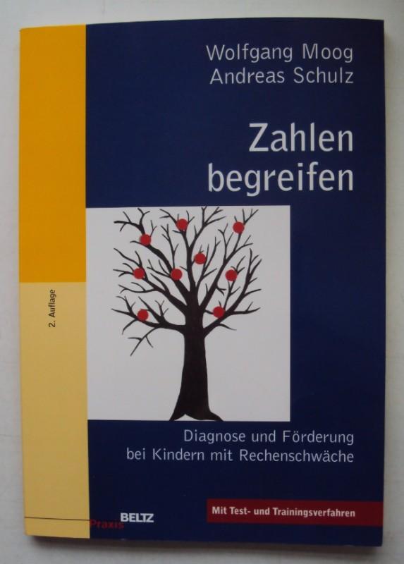 Diagnose Und Förderung Bei Kindern Mit Rechenschwäche. Mit Test  Und .