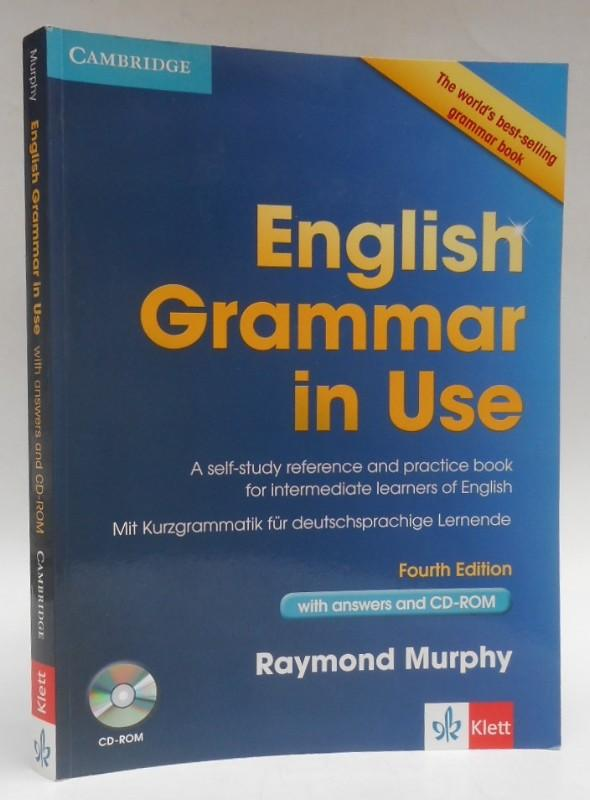 English Grammar In Use A Self Study Reference And Practice Book For