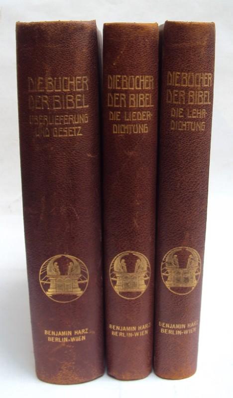Buch Der Biebel