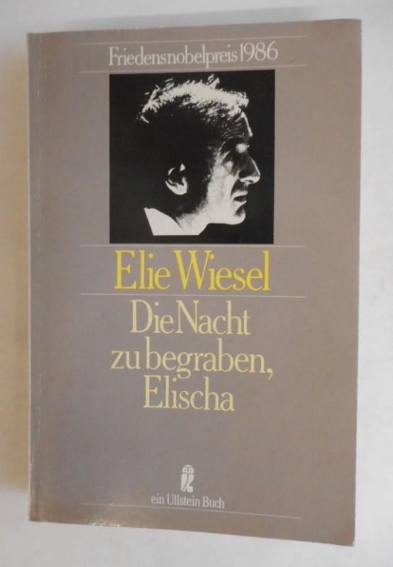 Elie Wiesel Abebooks
