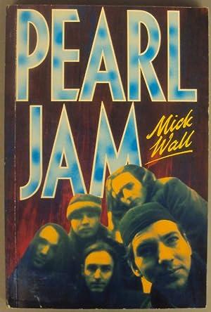 Pearl Jam.: Wall, Mick