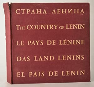 The Country of Lenin - Le Pays: Presseagentur Nowosti)