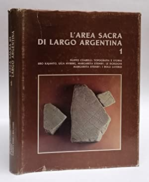 L'Area Sacra di Largo Argentina 1. Topografia