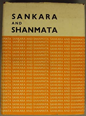 Sankara and Shanmata. Souvenir published in connection