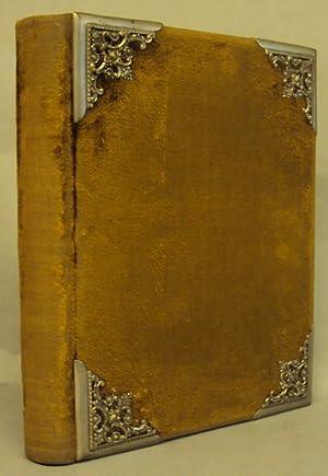 Historische Handzeichnungen. Mit erklärendem Texte von Gustav: Geiger, Johann Nepomuk