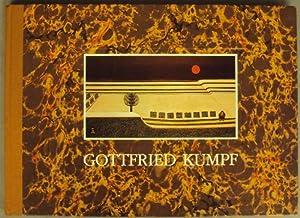 Hilger, Ernst (Hg.): Bilder und Lithografien, Spielkarten, Briefmarke und Sonderstempel - Gottfried...