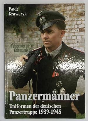 Uniformen der Deutschen Wehrmacht 1937-1945 von Wade Krawczyk Winkelried Verlag