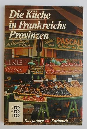 Die Küche in Frankreichs Provinzen. Fotografiert von: Fisher, M. F.